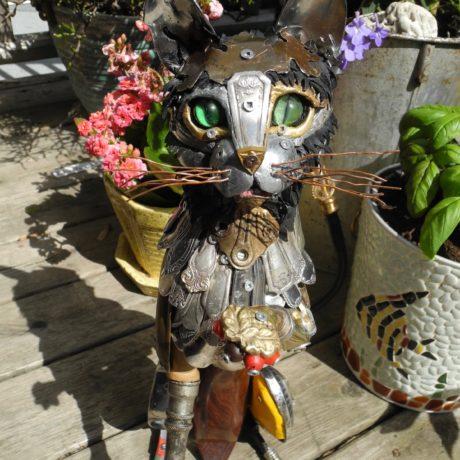 Chewy le chat (vendu)